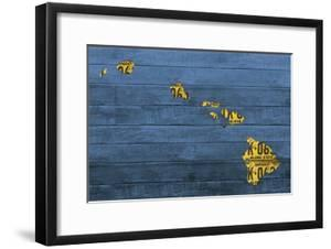 New Hawaii Map by Design Turnpike