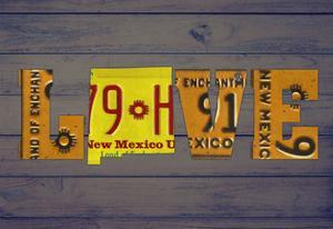 NM State Love by Design Turnpike