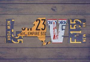 NY State Love by Design Turnpike