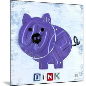 Oink the Pig by Design Turnpike