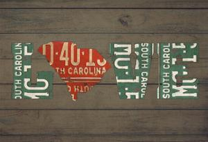SC State Love by Design Turnpike