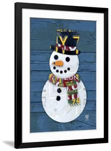 Snowman by Design Turnpike