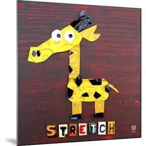 Stretch the Giraffe by Design Turnpike
