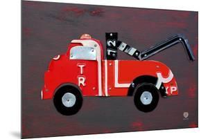 Tow Truck by Design Turnpike