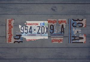 WA State Love by Design Turnpike