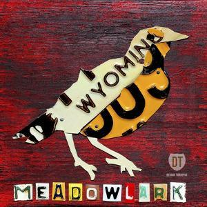 Wyoming Meadowlark by Design Turnpike