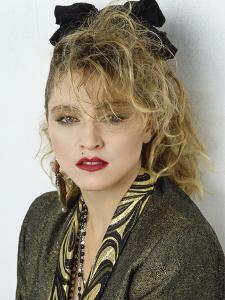 Desperately Seeking Susan by Susan Seidelman with Madonna (Madonna Louise Ciccone), 1985