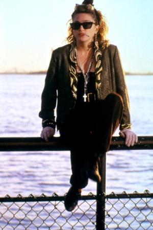 Desperately Seeking Susan, Madonna, Directed by Susan Seidelman, 1985
