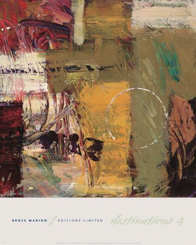 Destinations IV-Bruce Marion-Art Print