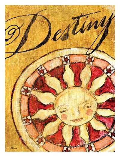 Destiny-Flavia Weedn-Giclee Print