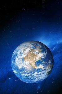 Earth by Detlev Van Ravenswaay