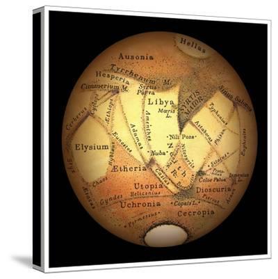 Schiaparelli's Observations of Mars