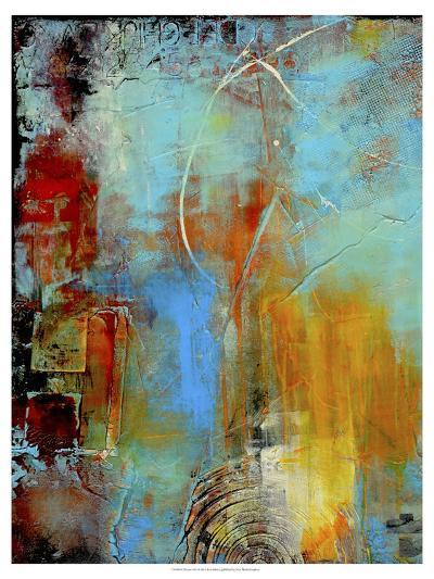 Detour 84 I-Erin Ashley-Art Print