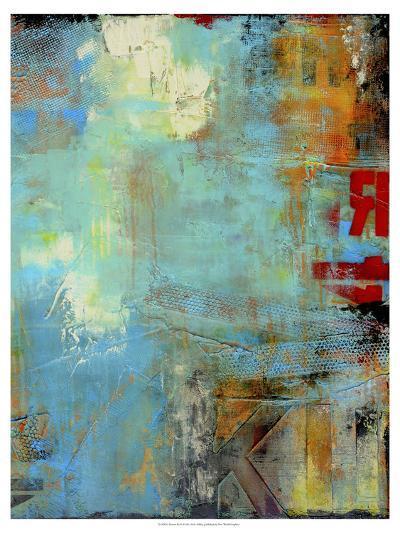 Detour 84 II-Erin Ashley-Art Print