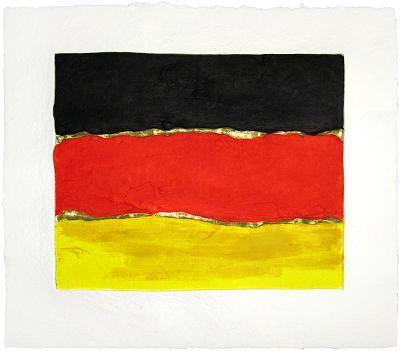 Deutschland-Bernd Schwarzer-Limited Edition