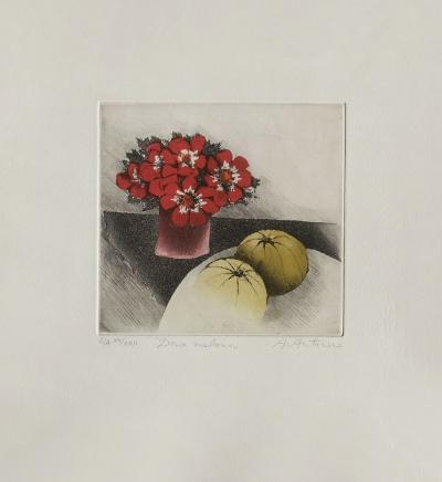 Deux Melons-Annapia Antonini-Collectable Print