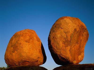 Devils Marbles , Northern Territory, Australia-Steve Vidler-Photographic Print