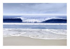 Blue Wave I by Devon Davis
