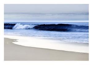 Blue Wave II by Devon Davis