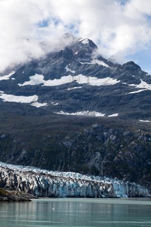 Glacier by devon