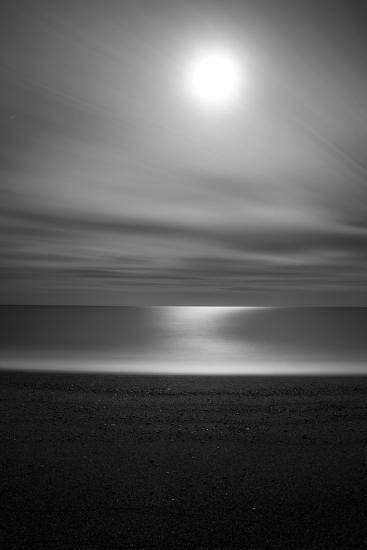 Devon Moon--Photographic Print