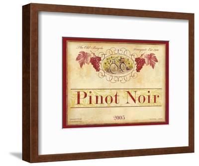 Californian Pinot Noir