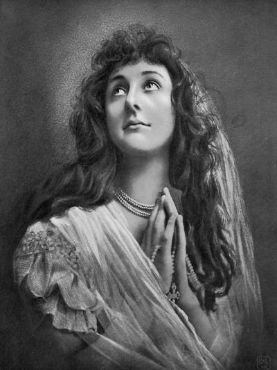 Devotion, 1902-1903-HO Klein-Giclee Print
