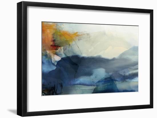 Devotion-Sisa Jasper-Framed Art Print