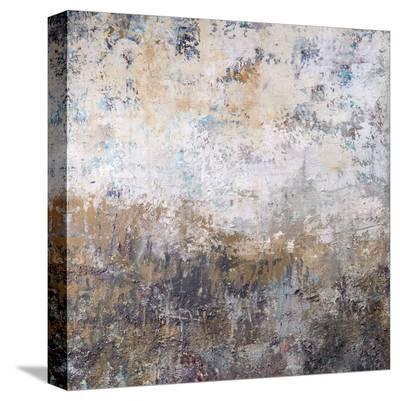 Devotional-Amy Donaldson-Stretched Canvas Print