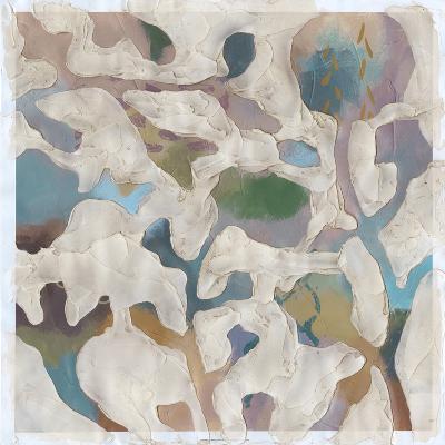 Dew Point I-Chariklia Zarris-Art Print