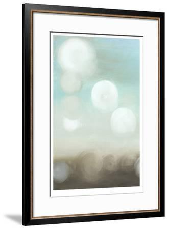 Dewdrops I-Jennifer Goldberger-Framed Limited Edition