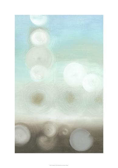 Dewdrops II-Jennifer Goldberger-Limited Edition