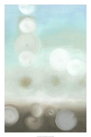 Dewdrops II-Jennifer Goldberger-Premium Giclee Print
