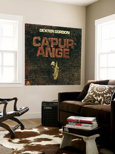 Dexter Gordon - Ca'Pur-Ange