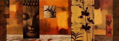 Dharma I-Chris Donovan-Art Print