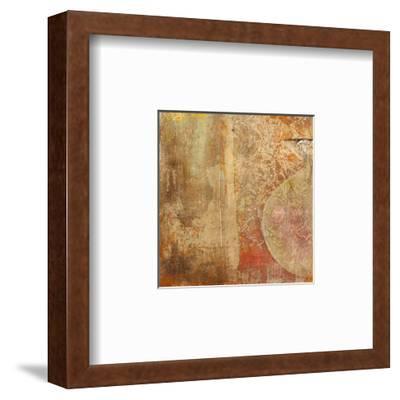 Dharma I-Charaka Simoncelli-Framed Art Print