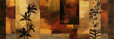 Dharma II-Chris Donovan-Art Print