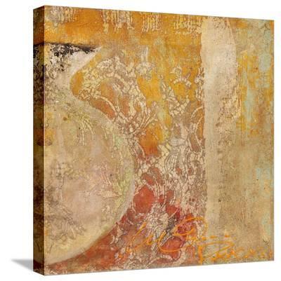 Dharma II-Charaka Simoncelli-Stretched Canvas Print