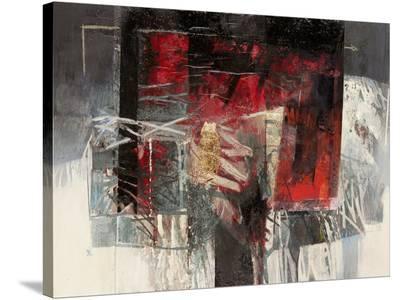 Di vino e sole-Giuliano Censini-Stretched Canvas Print