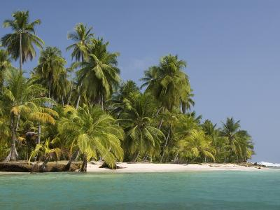 Diadup Island, San Blas Islands (Kuna Yala Islands), Panama, Central America--Photographic Print