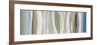 Dialogue with Form--Framed Art Print