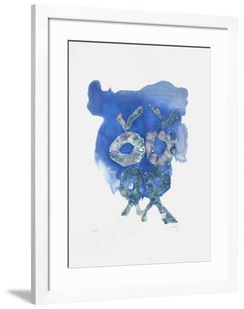 Dialogue-Kwan Nam-Framed Limited Edition