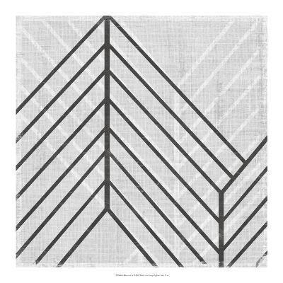 Diametric V-June Erica Vess-Art Print