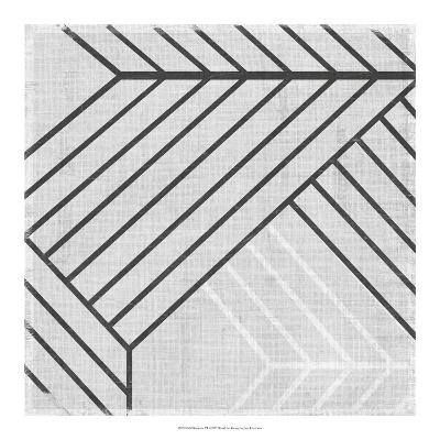 Diametric VI-June Erica Vess-Art Print