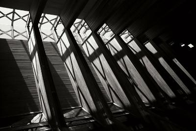 Diamond Ceiling II-Tammy Putman-Photographic Print