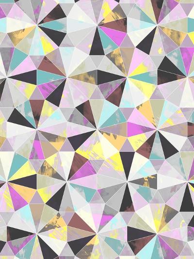 Diamond-Laurence Lavallee-Giclee Print