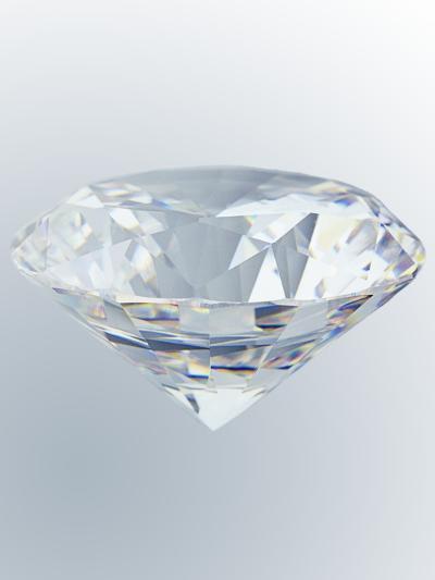 Diamond-Lawrence Lawry-Photographic Print
