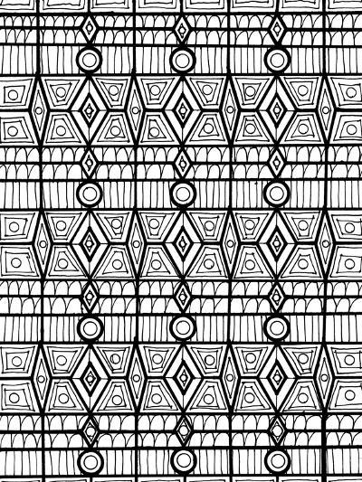 Diamonds-Laura Miller-Giclee Print