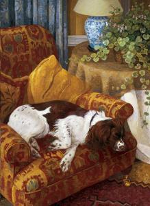 Hazel by Diana Calvert