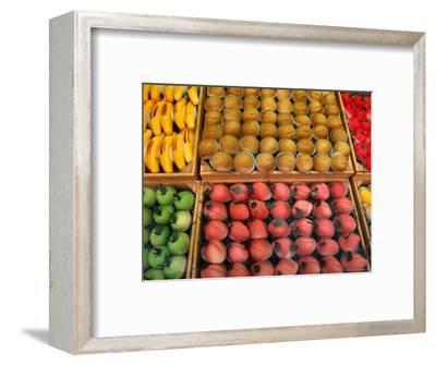 Confectionary on Display, Bruges, West-Vlaanderen, Belgium,